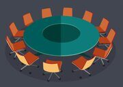 round-table-meeting-vector